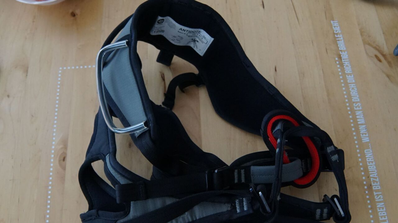 Kletterausrüstung Hersteller : Kletterausrüstung second hand u outside aktiv